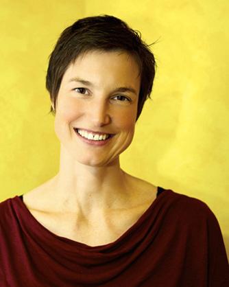 Karin - Ergofuchs Ergotherapie und Handtherapie Praxis Passau