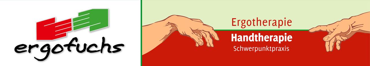 Ergofuchs – Ergotherapie und Handtherapie Praxis Passau